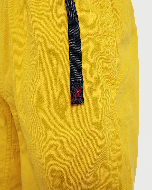 Gramicci - G-Shorts Yellow - Image 2