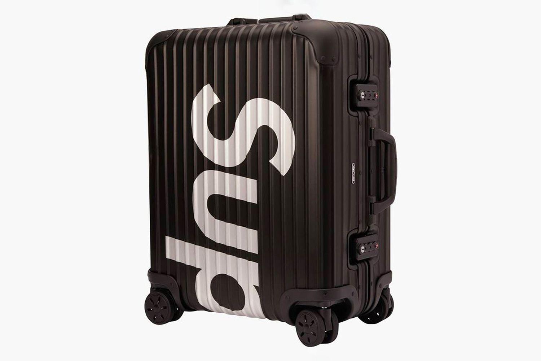 Topas 45L Suitcase