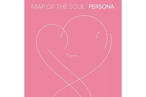 bts map of the soul persona review map of the soul: persona