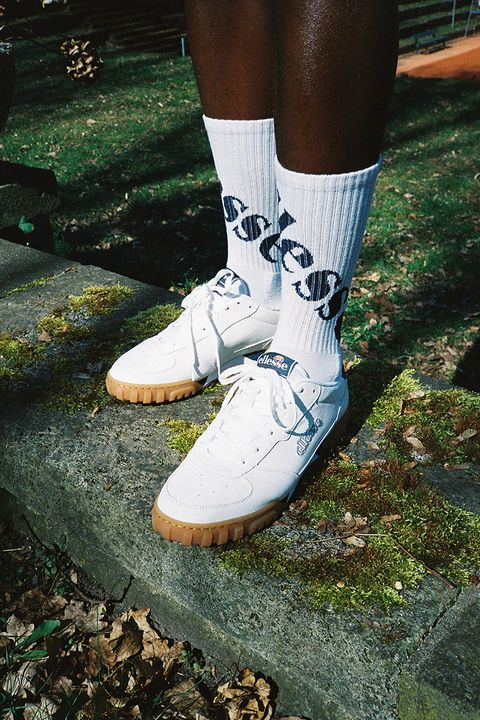 ellesse Reboots Classic 'Tanker' Shoe for FW20 Collection 29