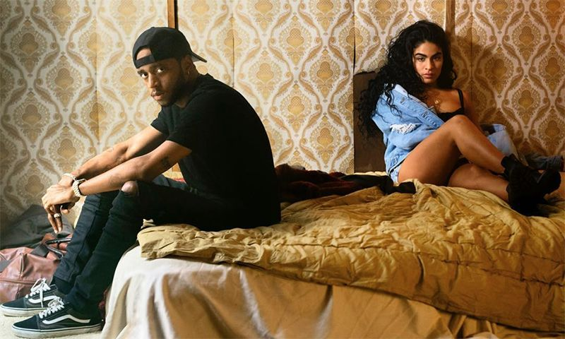 Image result for jessie reyez 6lack