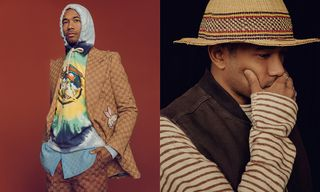 How Toro y Moi Found a New Sense of We in DIY
