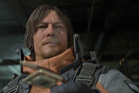 death stranding timefall soundtrack khalid chvrches major lazer