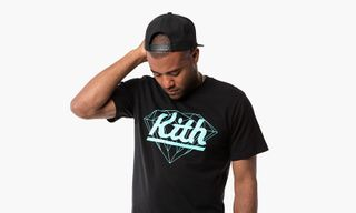 KITH and Diamond Supply Co. Release the Lookbook for Their Upcoming Collaboration