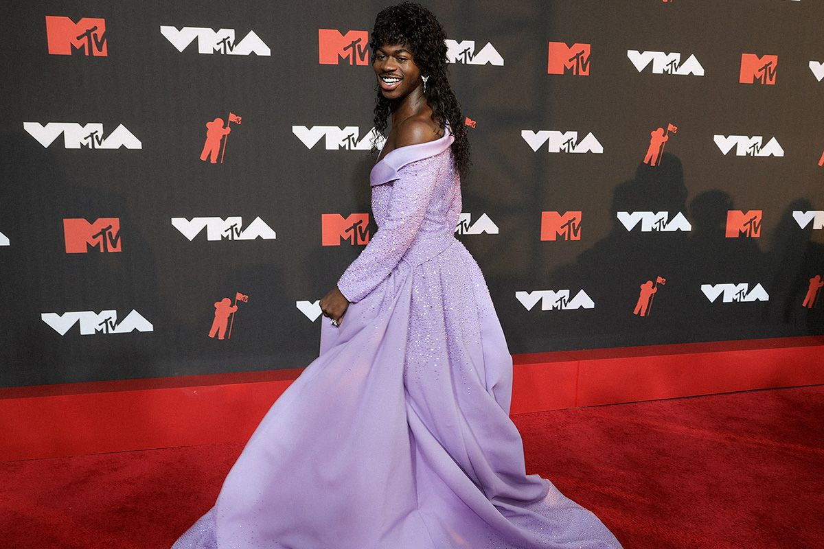 The 2021 MTV VMA Looks Served a Lot – Or Nothing at All