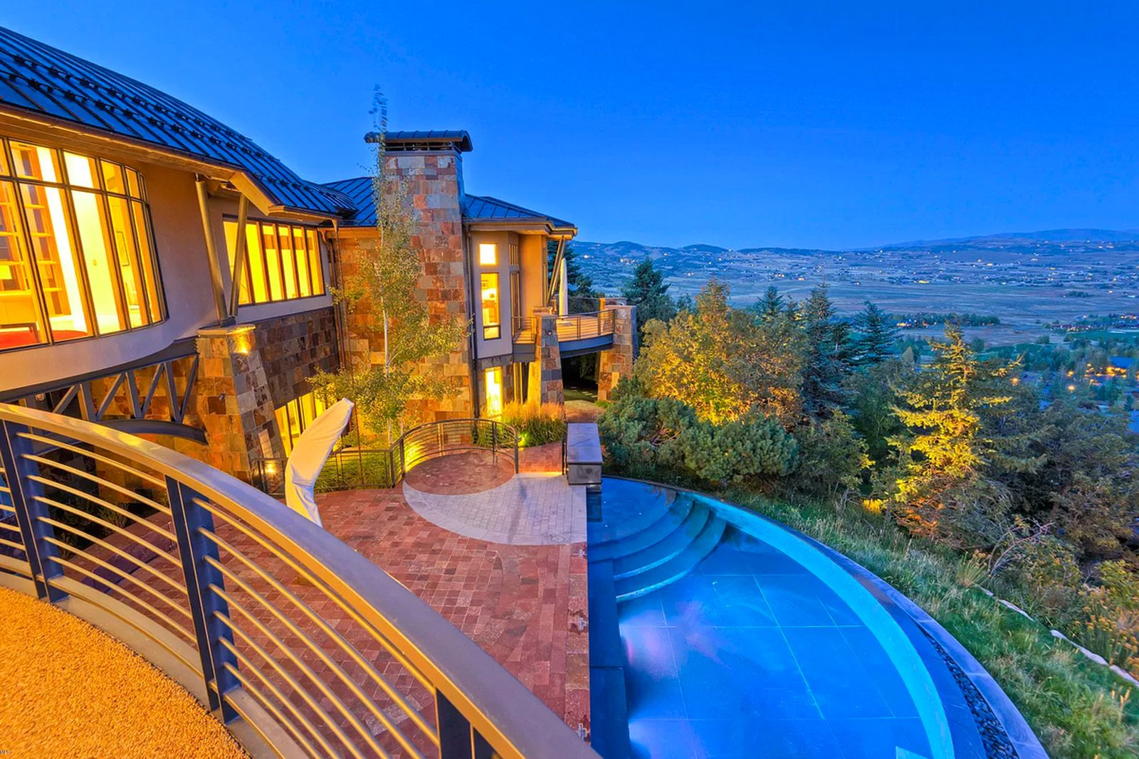 Michael Jordan Utah Home