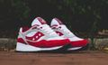 """Saucony Shadow 6000 """"Running Man"""" Pack"""