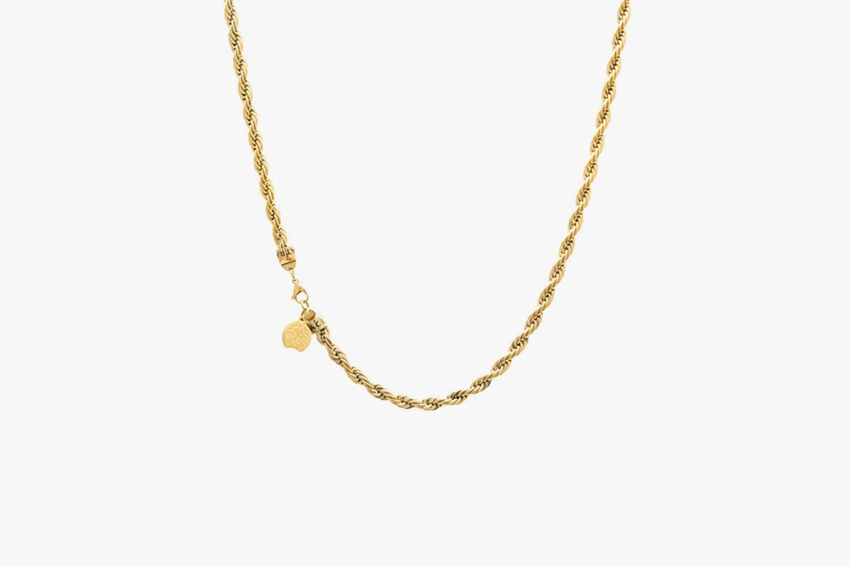 Jam Master Necklace