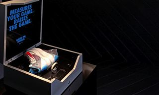 Nike+ Hyperdunk Premium Box