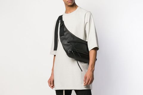 Off The Runway Belt Bag