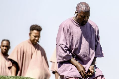 Kanye West Isn't Dropping Jesus Is King Album on Friday