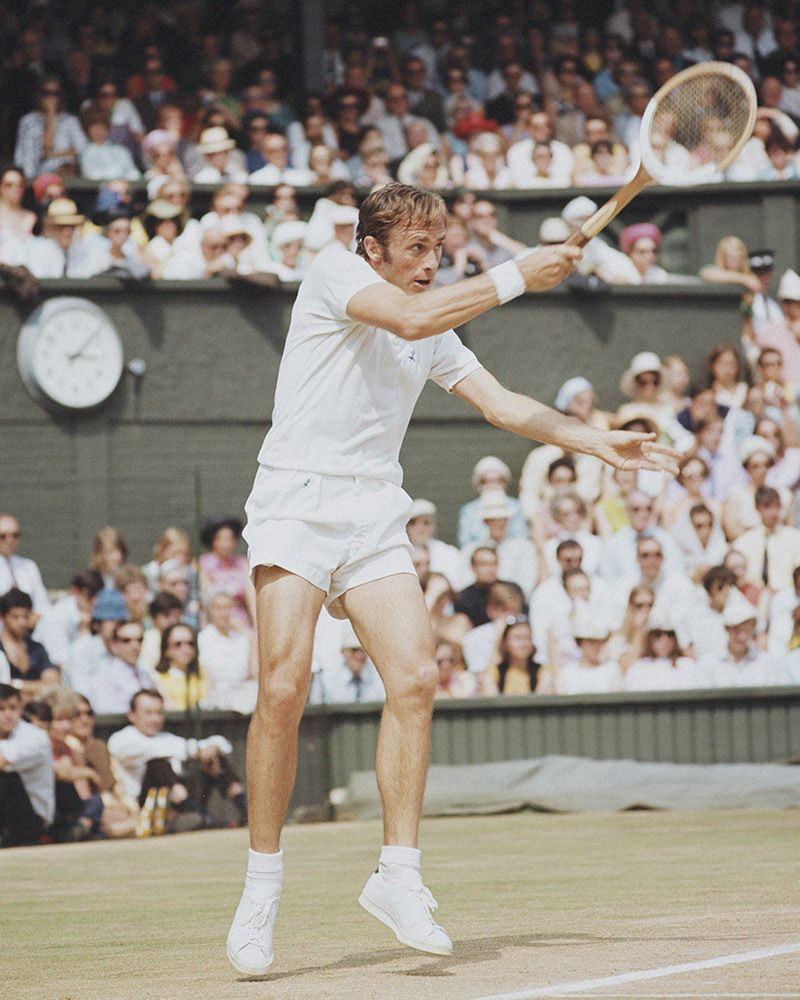 The 10 Most Iconic Tennis Sneaker Moments of All Time 24