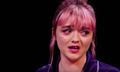 Maisie Williams Tackles 'Game of Thrones' Myths on 'Hot Ones'