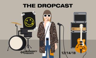 The Latest Dropcast Talks About Grunge's Impact on Fashion