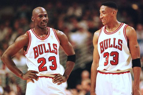 Michael Jordan to Donate 'The Last Dance' Proceeds to Charity