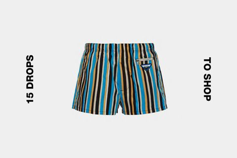prada swim shorts best drops buy 1017 ALYX 9SM Apple Air Pods Eytys Angel Stash