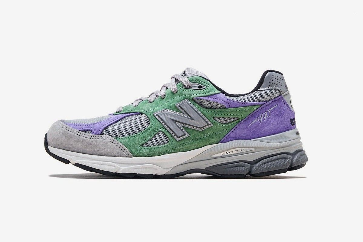The Best New Balance Sneakers of 2019 2