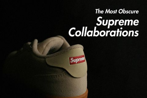 453f7a9940f6 The brand's regular projects with imprints like The North Face, Nike,  Levi's, Vans, COMME des GARCONS, Timberland and Champion are as much of a  part ...