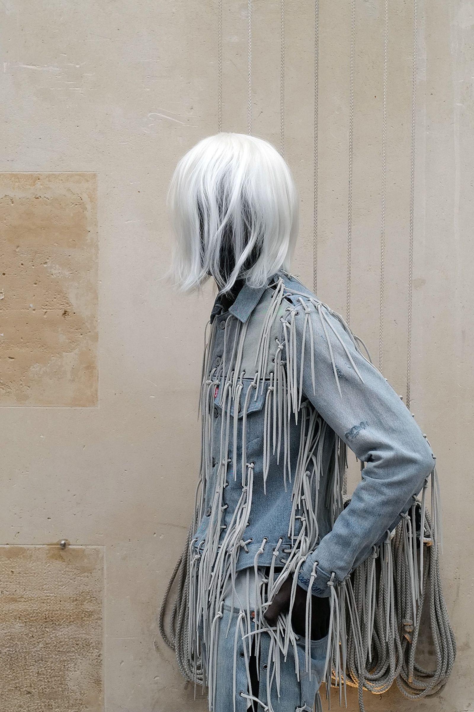 J1060265 Leica Q2 paris fashion week