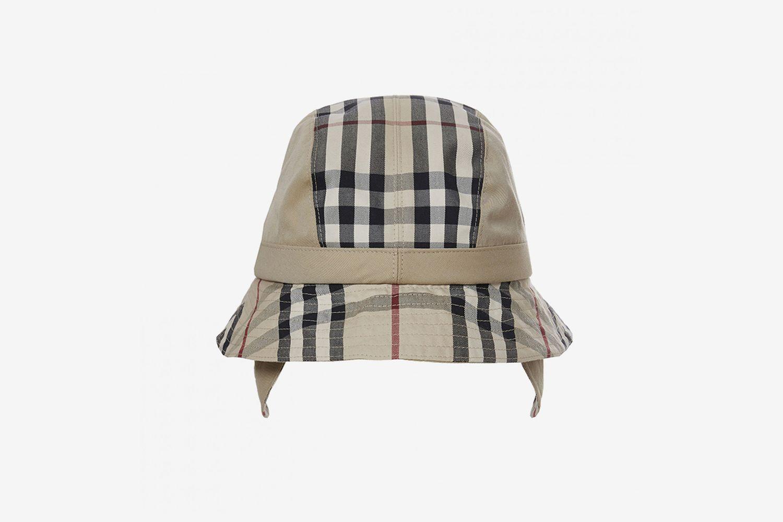 Stephen Jones Bucket Hat