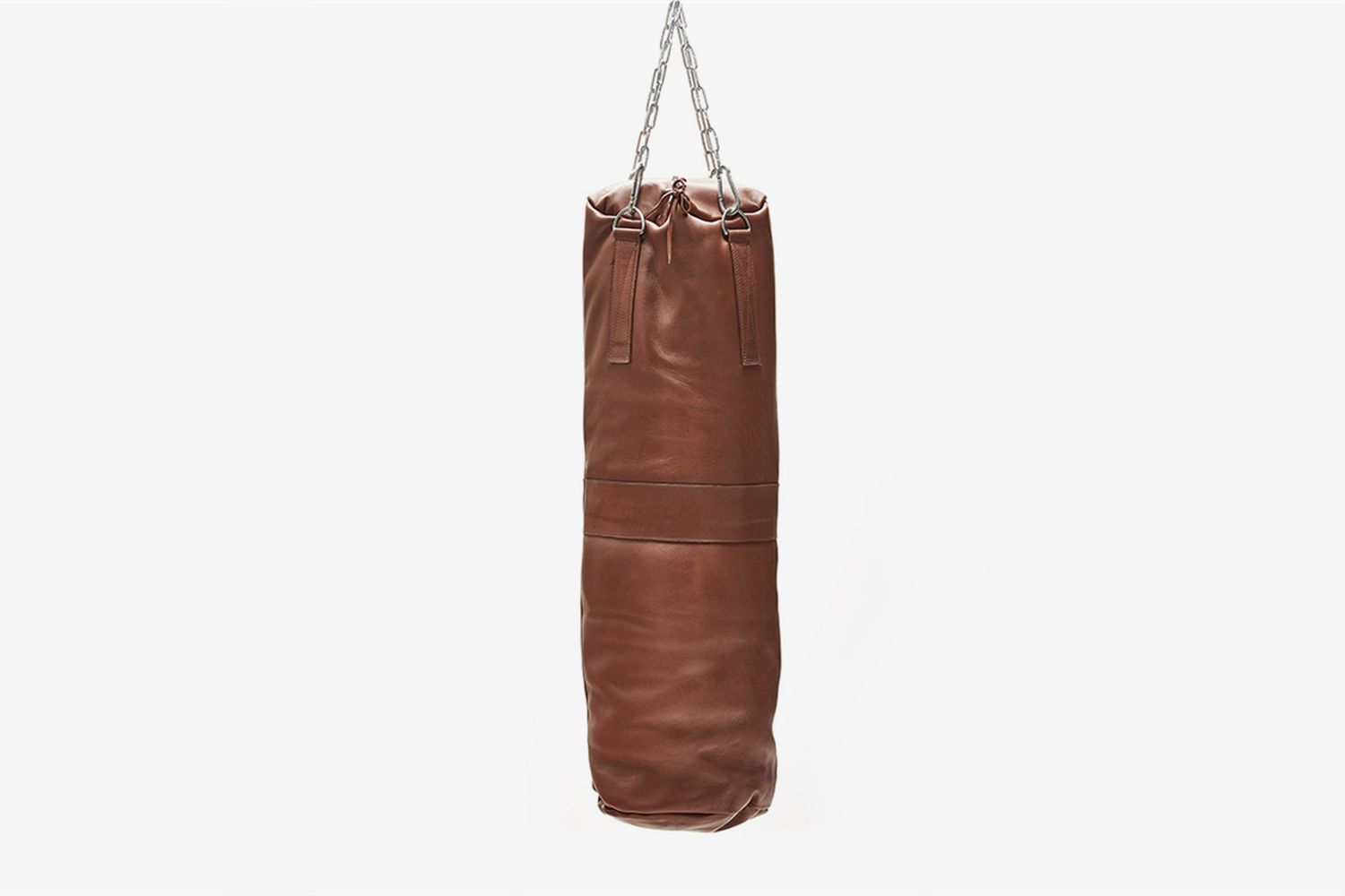 Vintage Leather Heavy Training Bag