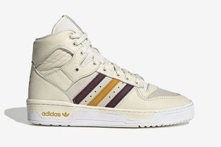 timeless design 99a1a aa39e Eric Emanuel   adidas Bring Back the  80s-Flavored Rivalry Hi