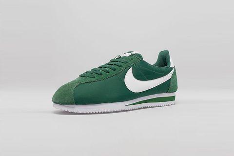 quality design 9fbf2 c6e28 Nike Cortez OG Nylon