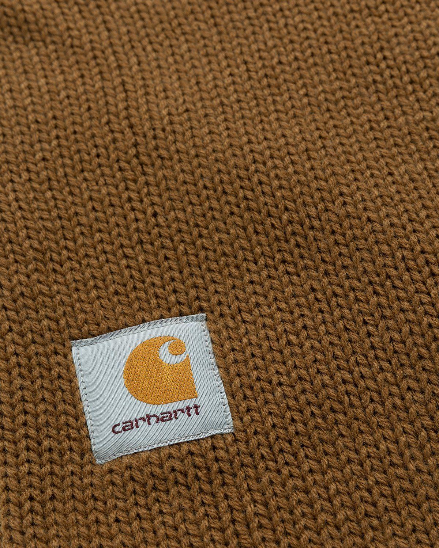 Carhartt – Storm Mask Hamilton Brown - Image 8