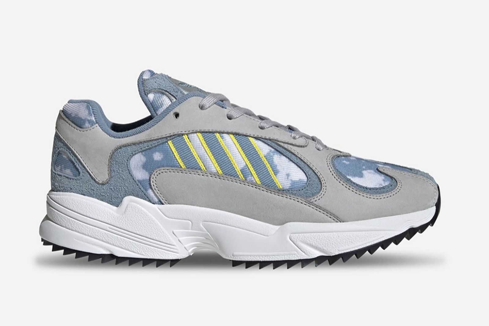 adidas in the sky pack release date price adidas FYW S-97 adidas Yung 1