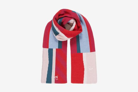 Premium Stripes Scarf
