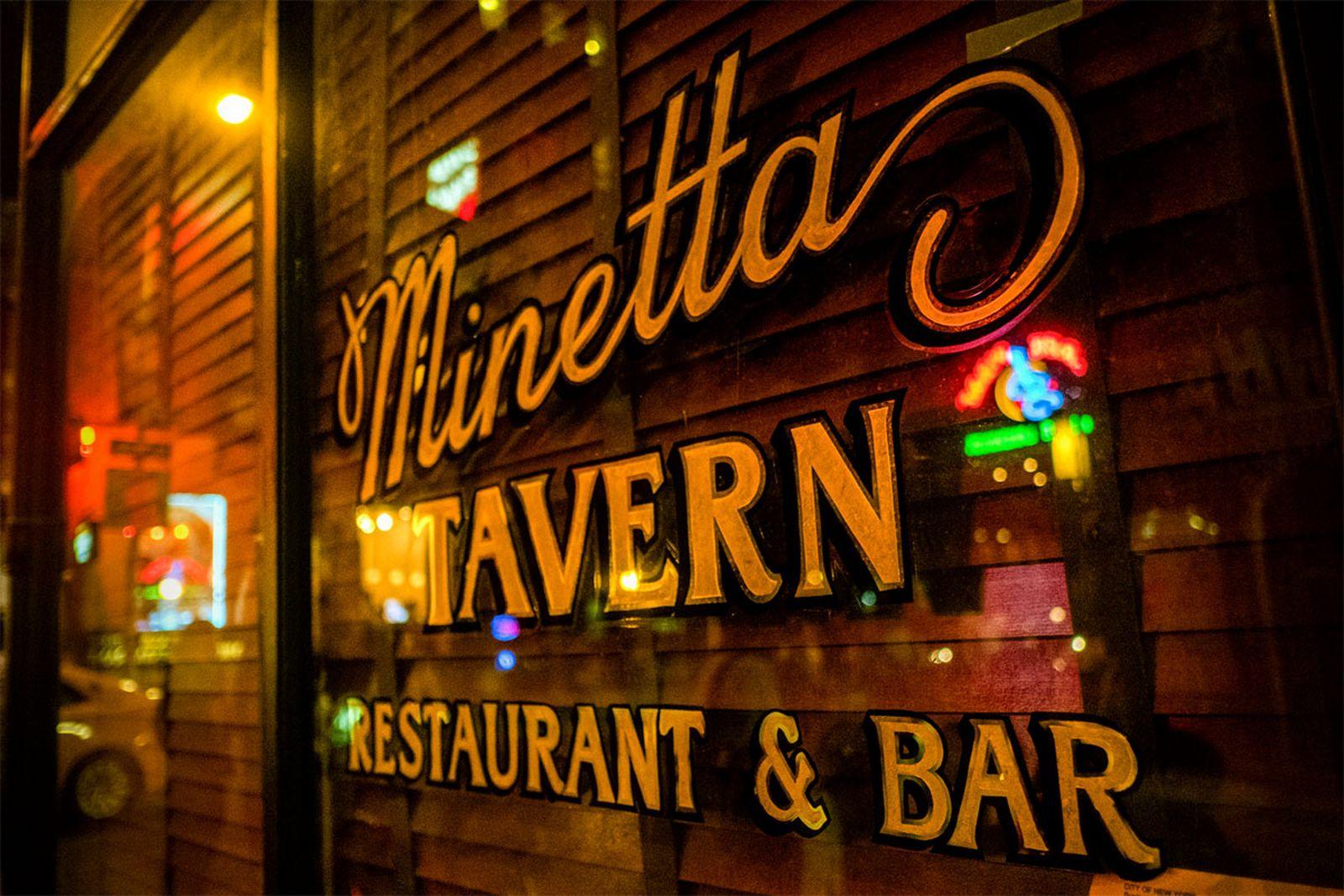 best new york bars lead AMEX american express platinum food & drink