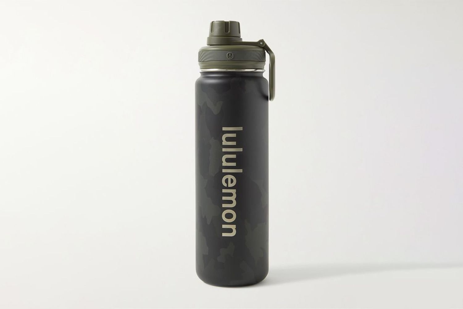 Back To Life Sport Water Bottle