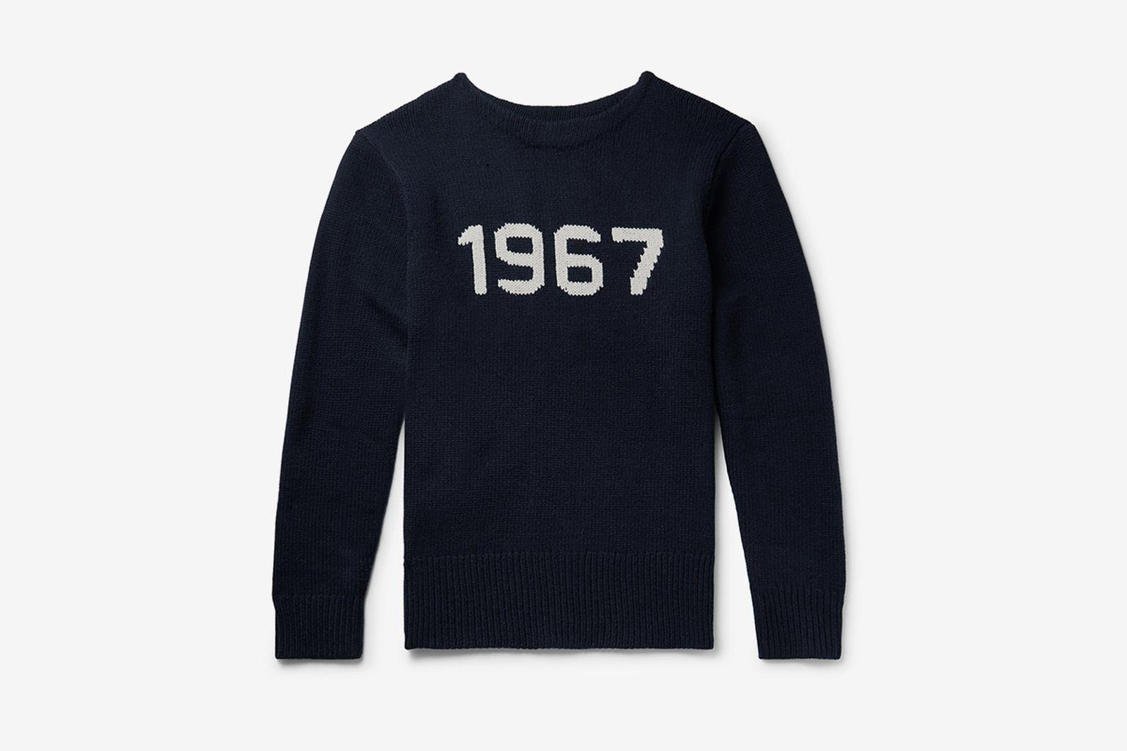 ralph lauren mr porter anniversary collection