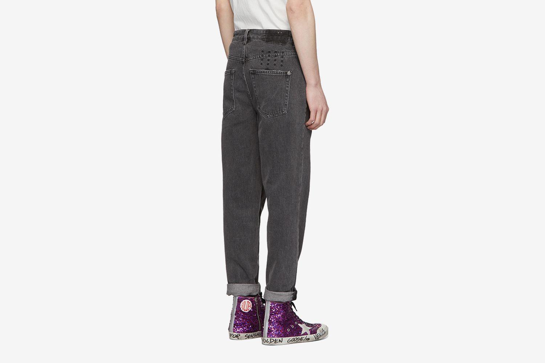Bullet Cement Jeans