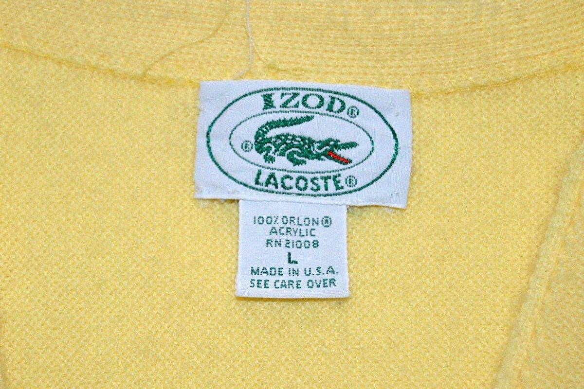 83f6e20f9 Who is the TRUE Owner of the Crocodile Logo