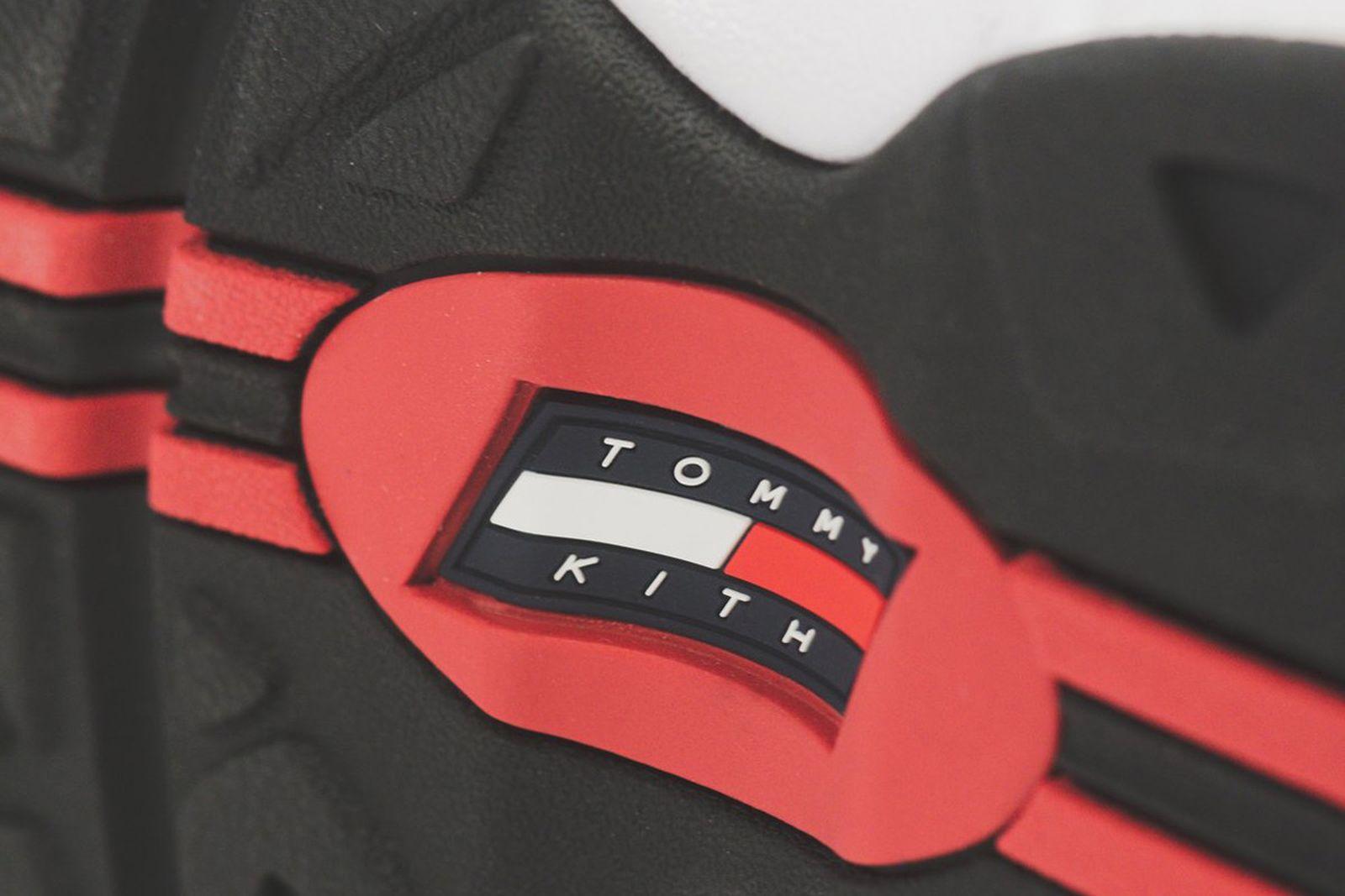 kith x tommy hilfiger hyperbole release date price