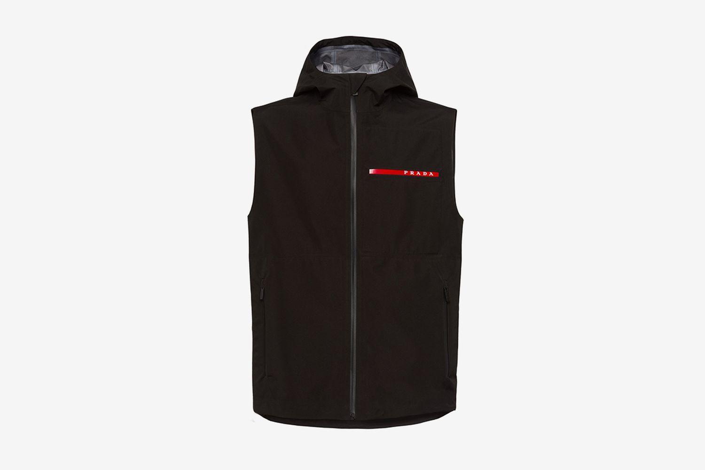 Active Nylon vest