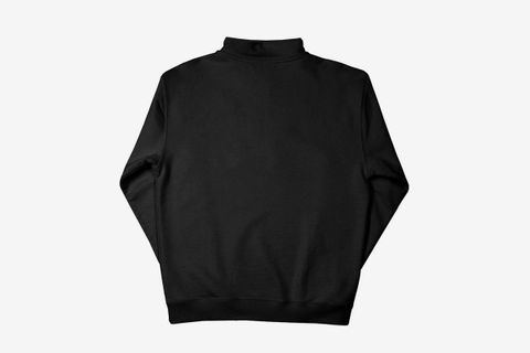 Rival Half-Zip Sweater