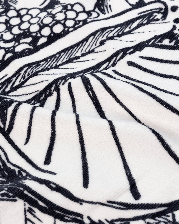 Havaianas x Reality to Idea by Joshuas Vides – Towel White - Image 3