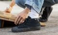 Four Stylish Skate Shoes You Can Afford to Thrash