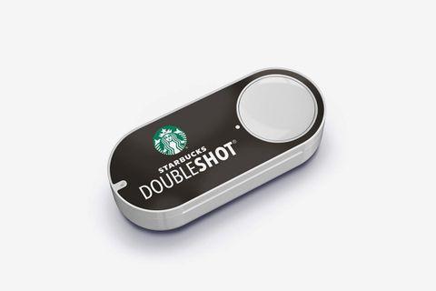 Starbucks Doubleshot Dash Button