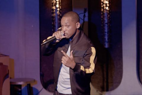 will smith stand up dave chappelle