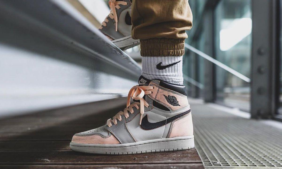 Nike Sb Air Jordan 1 More Of Instagram S Best Sneaker Photos