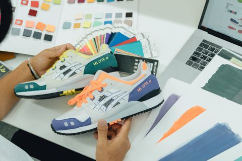 Kenichi Kawano's Sneakers Are So Good He Only Wears His Own Designs 20