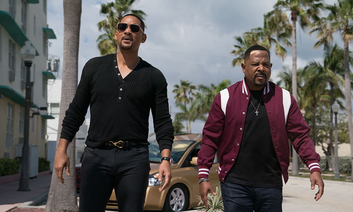 Image result for Is Will Smith Planning To Return For 'Bad Boys 4'? Here's What We Know