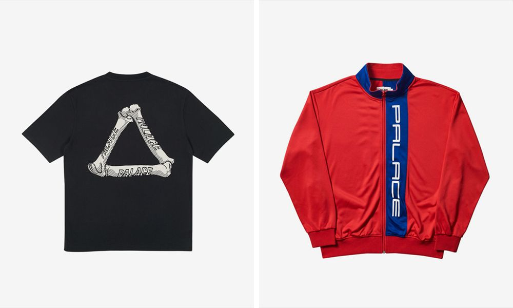 baf02907 Palace Summer 2018 Collection: A Look at the Best Pieces