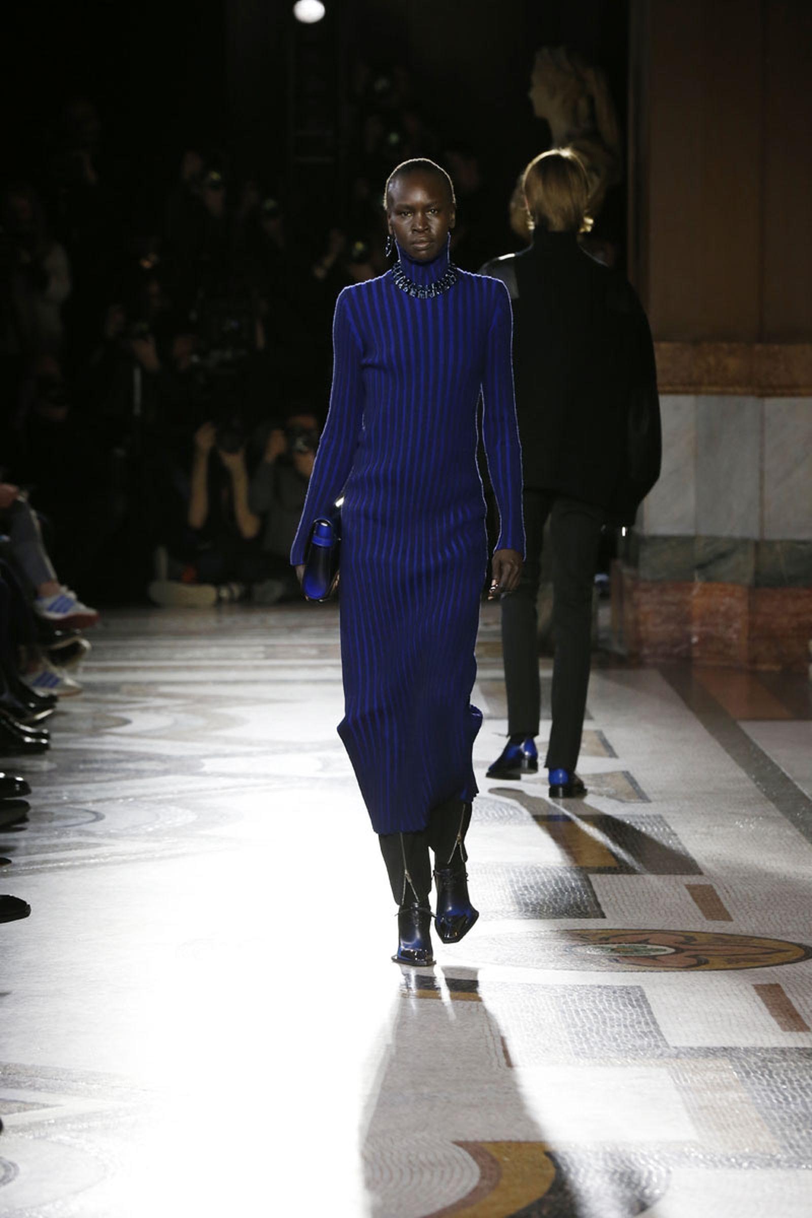 11berluti fw19 paris fashion week pfw19 runway