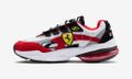 Ferrari & PUMA Are Releasing Two Prancing Horse-Adorned Sneakers This Week