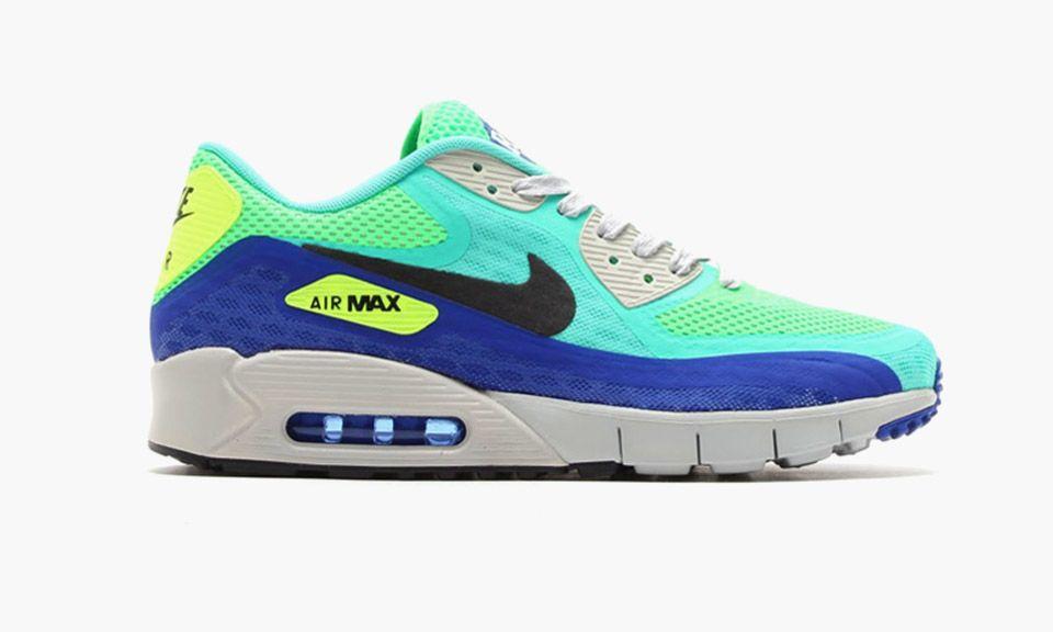 Nike Air Max 90 Breeze City Pack