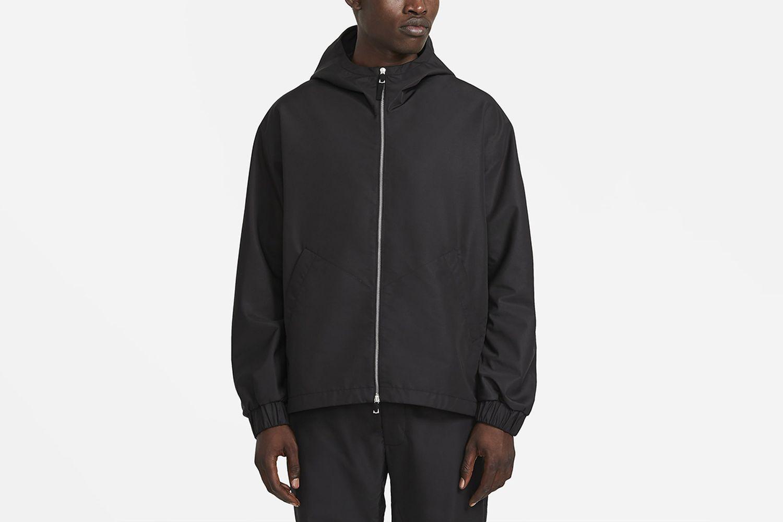 ESC Lightweight Woven Jacket